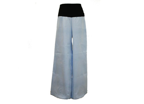 marlene trousers jeans light blue