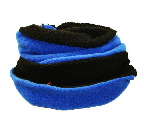 Loop Blau Schwarz