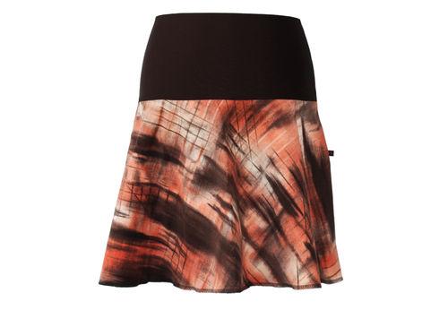 skirt mini velvet corduroy