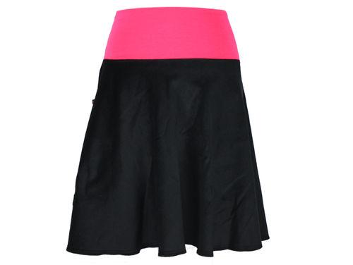Rock Midi Pink