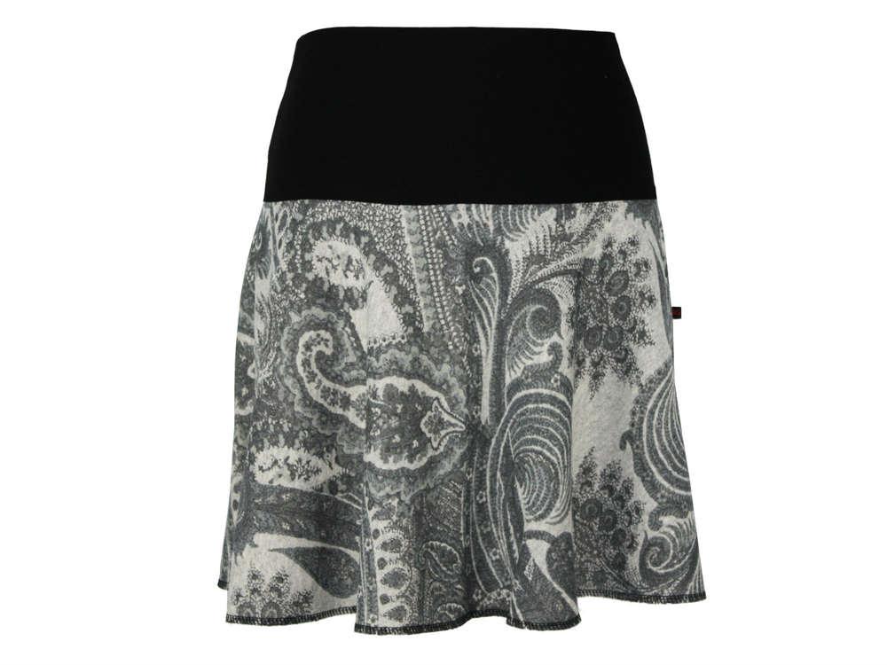 Skirt Mini Sweat