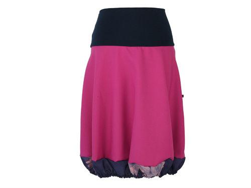 Ballonrock Pink Blau