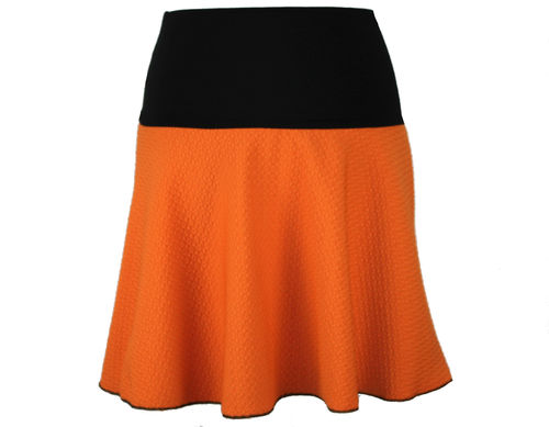 Rock Mini Orange