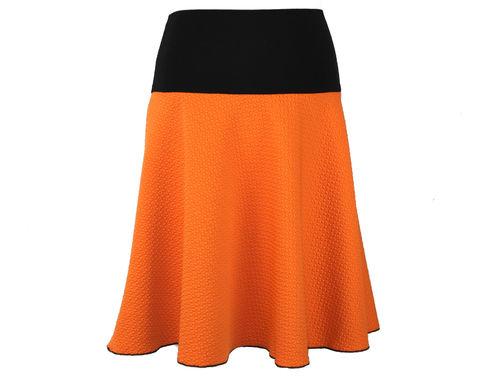 Rock Midi Orange