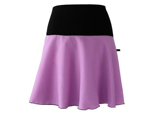 skirt mini purple purple