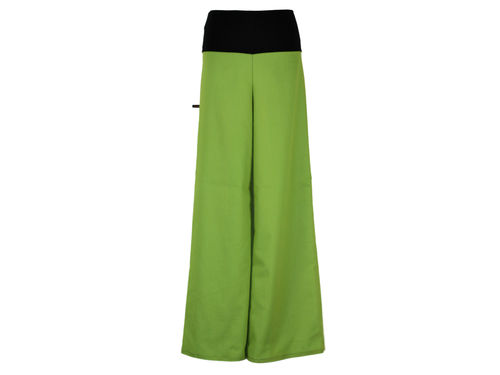 marlene trousers Jeans Light Green Lime Green Jeans